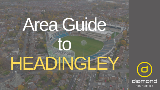 A Guide to Student Living in Headingley