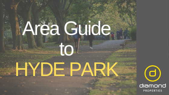 A Guide to Student Living in Hyde Park