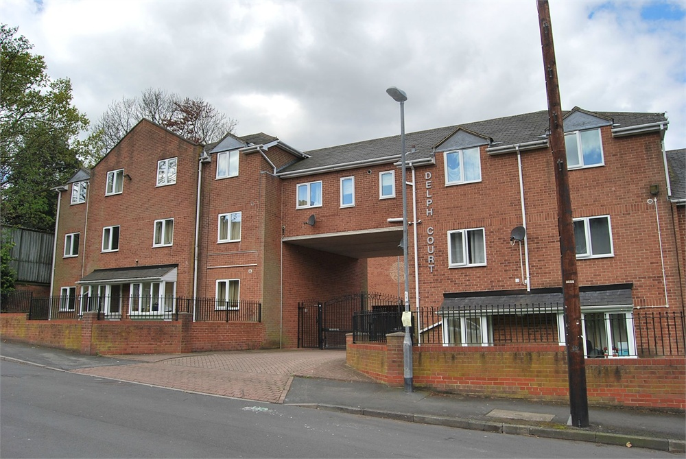 Photo of Delph Court, Leeds, West Yorkshire